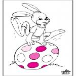 Tematy - Wielkanoc 5