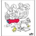 Tematy - Wielkanoc 6