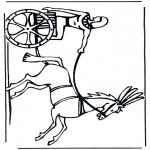 Różne - Wóz waleczny