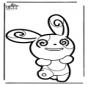 Wykłówanka Pokemon 5