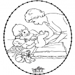 Tematy - Wyszywanka Baby 1