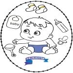 Tematy - Wyszywanka Baby 2