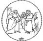 Wyszywanka Biblijna 1