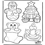 Boze Narodzenie - Wywieszka Boże Narodzenie 1