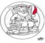 Wywieszka - Boże Narodzenie 4