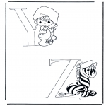 Różne - Y i Z