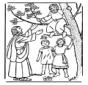 Zachariasz i Jezus