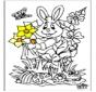 Zajączek Wielkanocny 12