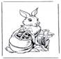 Zajączek Wielkanocny 3