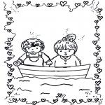 Przedszkolaki - Zakochani 1