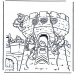 Różne - Zamek 1
