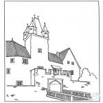 Różne - Zamek 3
