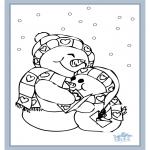 Zima - Zima 6