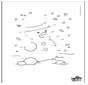 Zima - Rysunek Cyfrowy 2