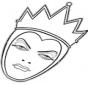 Zła królowa