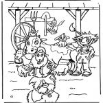 Zwierzęta - Zwierzęta gospodarcze