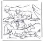 Zwierzęta w Arce Przymierza