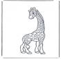 Żyrafa 2