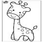 Żyrafa 3